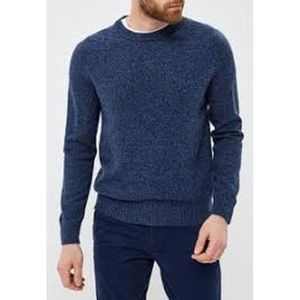 Banana Republic Pullover Merino Wool Knit Sweater